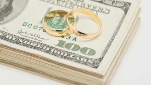 Michael Delmonico - money management for married couples